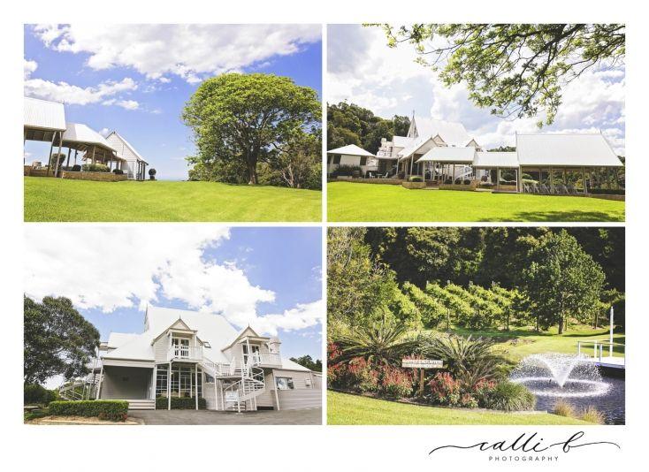 Calli B Photography, Sunshine Coast Wedding Photographer