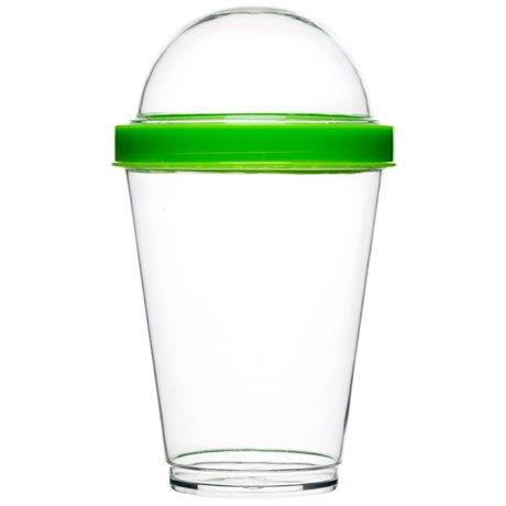 Sagaform - Fresh Yoghurtbägare, Grön
