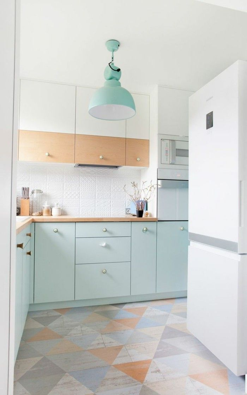 330 best Ideen Kü images on Pinterest | Kitchen storage, Households ...