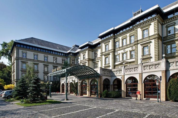 Danubius Grand Hotel