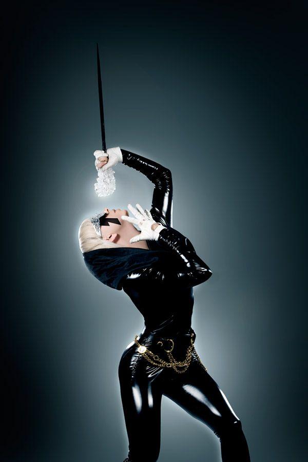 Pieter Henket – Lady Gaga