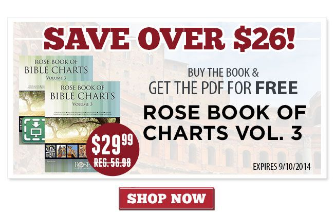 65 best discounts coupon codes and deals for rose publishing books save on rose book of charts vol 3 plus get a free echart fandeluxe Images