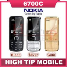 hot sell Nokia Unlocked Original 6700C 6700 Classic Gold mobile Phones 5MP free leather case Russian Keyboard Free Dropshipping     Tag a friend who would love this!     FREE Shipping Worldwide     #ElectronicsStore     Get it here ---> http://www.alielectronicsstore.com/products/hot-sell-nokia-unlocked-original-6700c-6700-classic-gold-mobile-phones-5mp-free-leather-case-russian-keyboard-free-dropshipping/