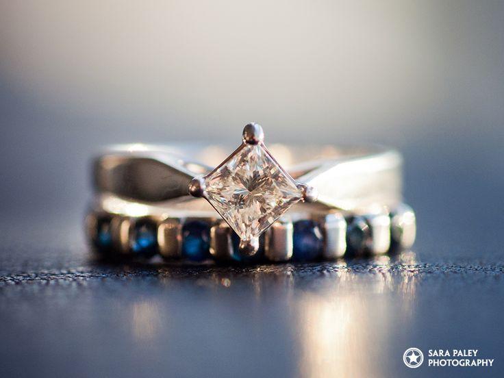 @sarapaleyphoto #paleypix macro wedding ring photography by Sara Paley Photography