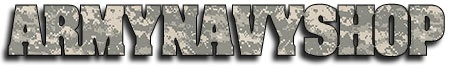 Army Navy Shop: camouflage clothes, military clothing, camping, hunting and survival gear, police and security uniforms, outerwear, surplus supplies. Low prices.