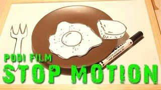 stop motion - YouTube