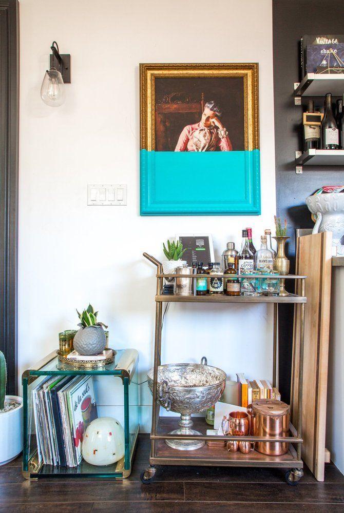 246 Best Bars Bar Carts Images On Pinterest