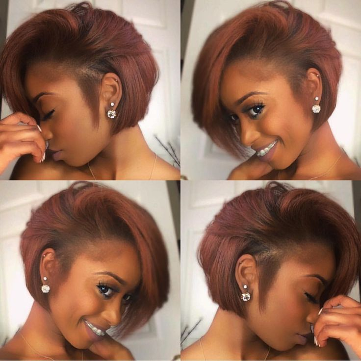 Best Cute Short Hair Images On Pinterest Short Hairstyle - Cute hairstyles for short hair natural