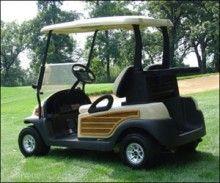 90 Best Custom Golf Cart Accessories Images On Pinterest