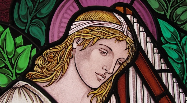 Our art work is now available on a less structural scale!  http://fineartamerica.com/customshop/gilroy-stained-glass.html