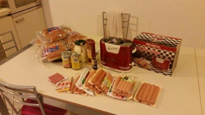 Hotdoggata
