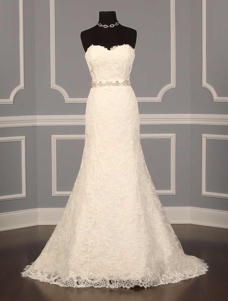 68 best Oscar de la Renta Wedding Dresses images on Pinterest