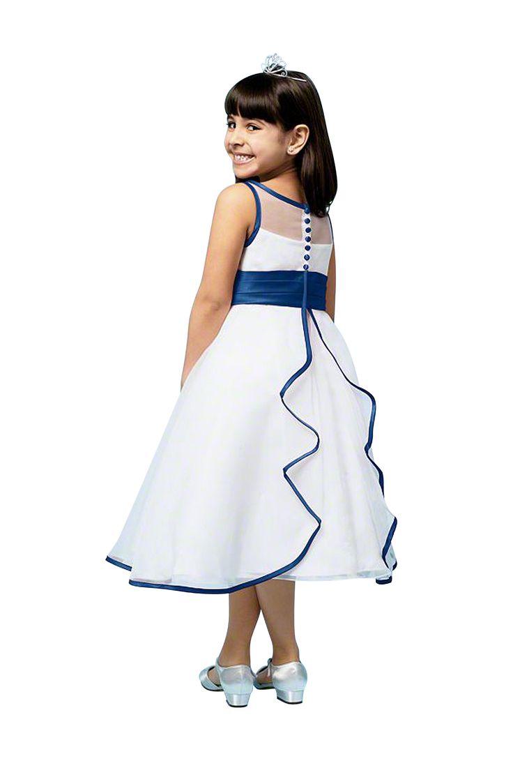 28 best annettes bridesmaid dresses images on pinterest alfred angelo 6532 flower girl dress weddington way ombrellifo Images