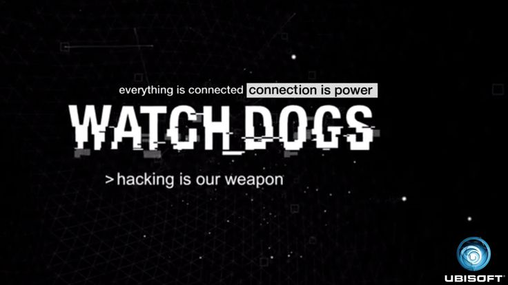 Watch Dogs Wallpaper Group with items