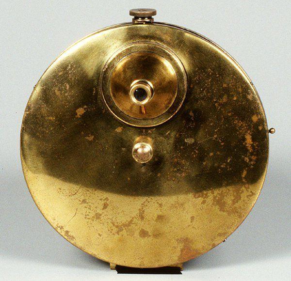 Câmera de bolso Stirn - 1886