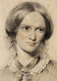 Charlotte Bronte. Phenomenal author. Experienced profound loss in her life and overcame a troublesome childhood. If only she knew how famous she became.