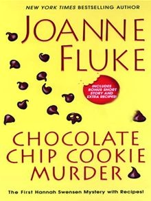 First in the Hannah Swensen series, it is an overall good novel. It is also packed with dessert recepies!