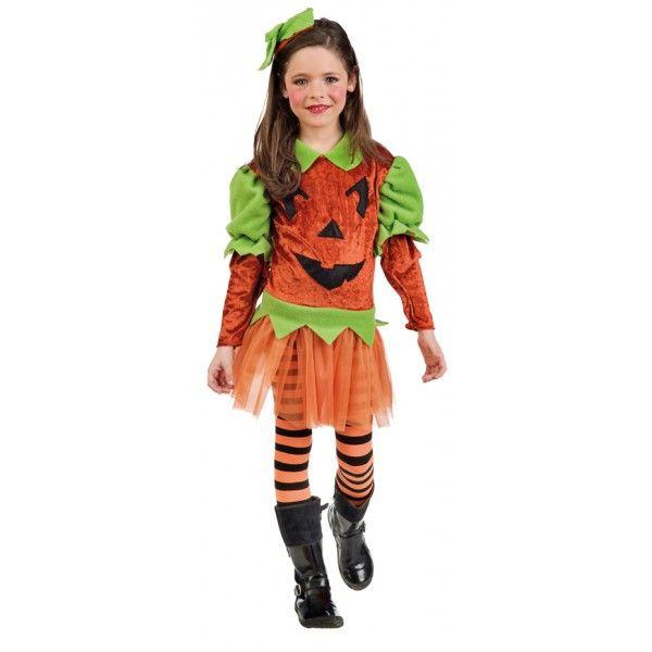 Disfarce Halloween Abóbora Limit