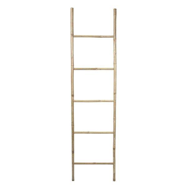 Žebřík bambus RELAX 200cm - Broste