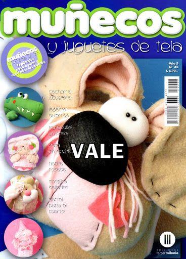 Muñecos y Juguetes Nº43 - Mary. XXV - Álbuns da web do Picasa