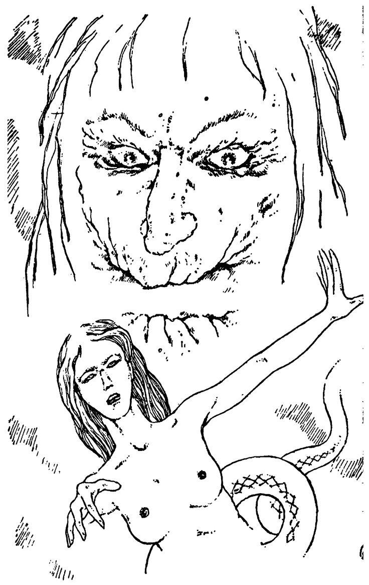 Роман Афонин иллюстрация