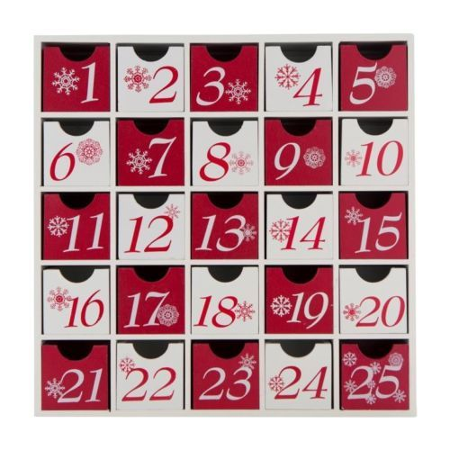 Diy Advent Calendar Drawers : Best diy silhouette advent calendar images on
