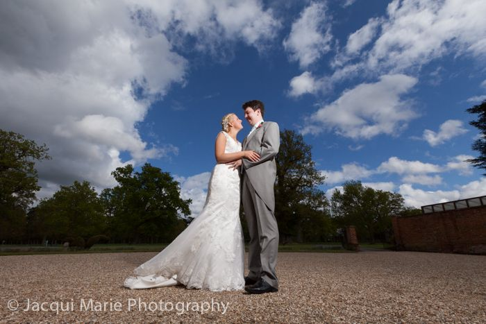 Jacqui Marie Wedding Photography: Romantic Theatricals at Warbrook
