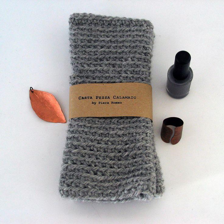 Guanti senza dita : Mezziguanti, guanti di pyeraromeodesign