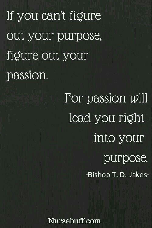 Follow your Passion http://awakenmindset.com