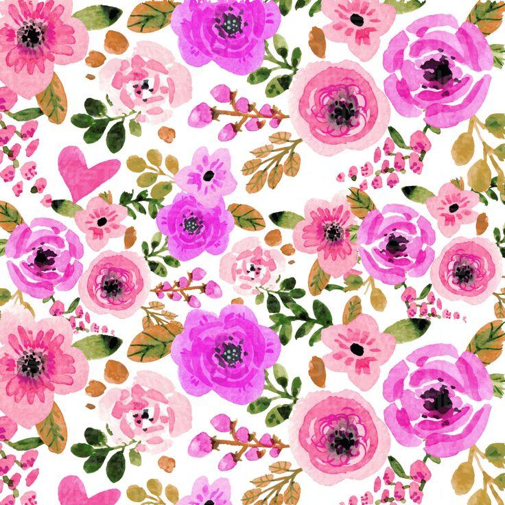 Best 25+ Flower Iphone Wallpaper Ideas On Pinterest