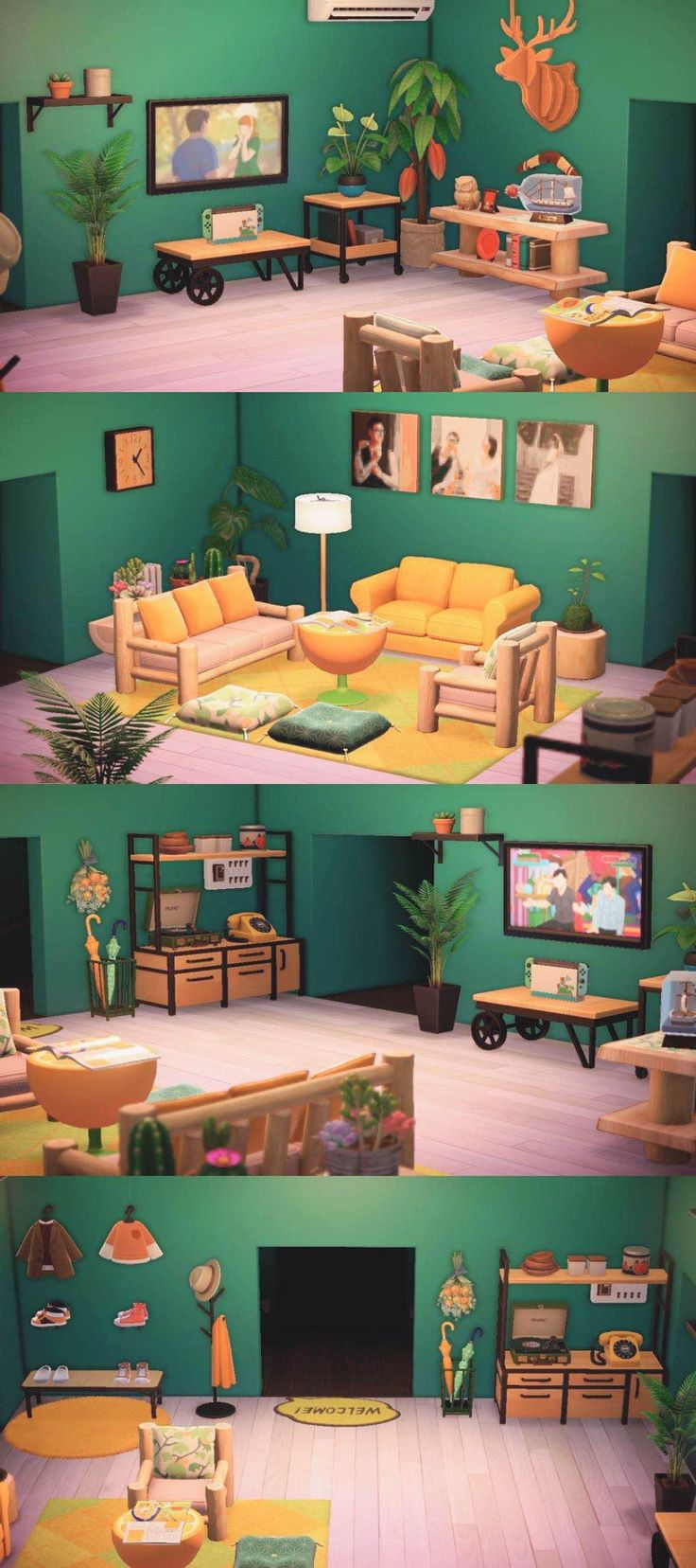 Pin on new horizons on New Horizons Living Room  id=40843