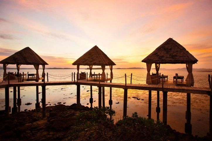 Discover a Summer That Never Ends 12 Private Island Escapes in Indonesia