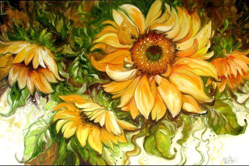Marcia Baldwin Watercolor