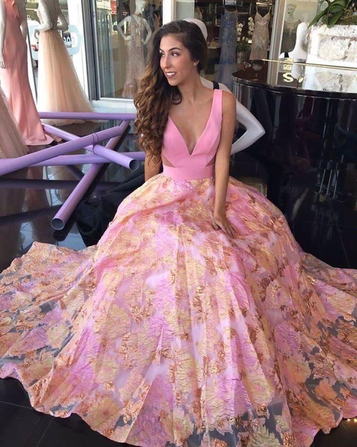 51 mejores imágenes de Wearing Jovani Spring/Summer 2018 en ...