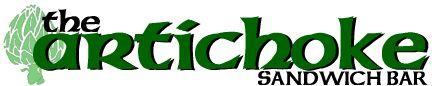 The Artichoke Sandwich Bar - Wichita, Kansas