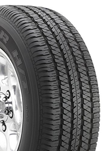 Bridgestone Dueler H/T 684 II All-Season Radial Tire - 255/70R18 112T  #bridgestonetires #trucktyres https://www.safetygearhq.com/product/tyre-shop-tire-warehouse/bridgestone-dueler-ht-684-ii-all-season-radial-tire-25570r18-112t/