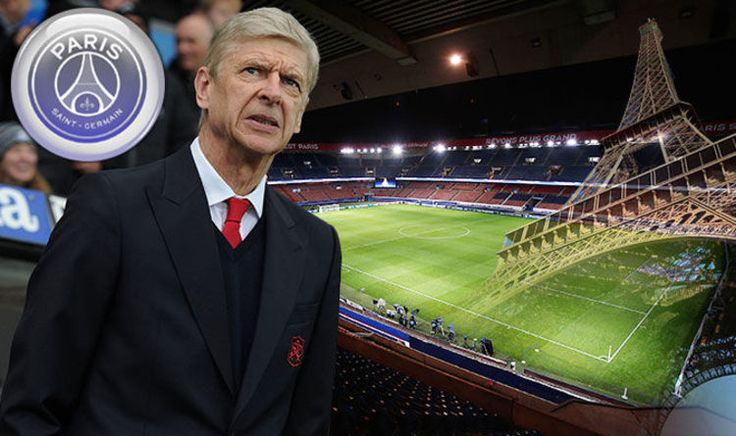 cool Arsenal Transfer News: Paris Saint-Germain line up shock move for Arsene Wenger | Football | Sport Check more at https://epeak.info/2017/03/10/arsenal-transfer-news-paris-saint-germain-line-up-shock-move-for-arsene-wenger-football-sport/