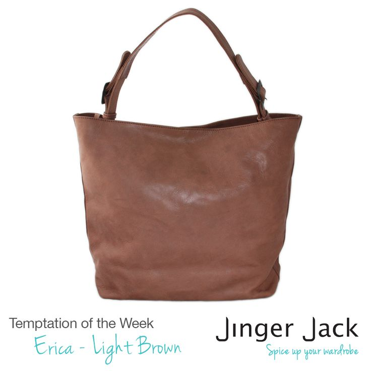 Temptation of the week: Jinger Jack ERICA in Light Brown! http://jingerjack.co.za/products-page/erica/ …