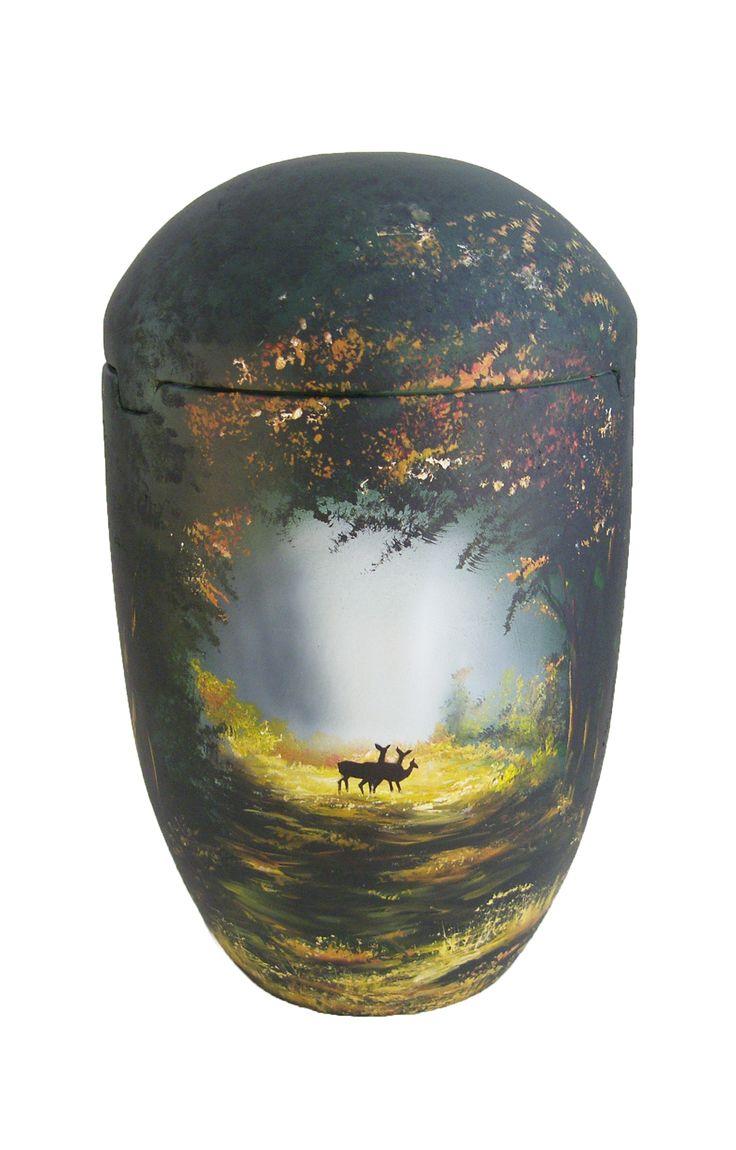 Do It Yourself Cremation Urns : Best kunst images on pinterest funeral urns