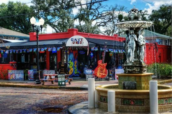 Thornton Park, Orlando: See 43 reviews, articles, and 18 photos of Thornton Park, ranked No.160 on TripAdvisor among 421 attractions in Orlando.