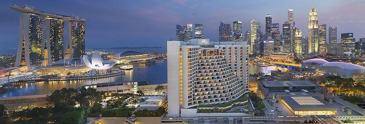 Mandarin Oriental hotel,Singapore