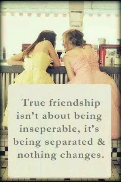 quotes about friendship. This is definitely me and my best friend. We went to different high schools and we still talk at least every other day