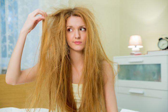 Sprawdzone sposoby na BAD HAIR DAY!
