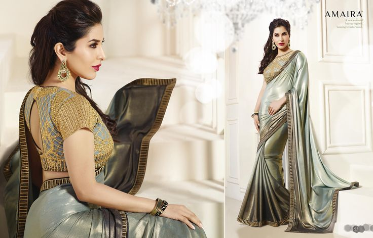 Shimmer Designer Saree  Rate:- INR 4593/- Shipping (India) :- Free Shipping All Over India  Shipping (Overseas) :- Worldwide Shipping Available For Orders:- visit www.baawli.com or contact +91 9870725209  Added Facility:- Next Day delivery in Mumbai and Ahmedabad  #saree #sari #india #indiansaree #indianfashion #womenfashion #fashion #ethnic #ethnicwear #ladieswear #indianwear #indianethnicwear #shopping #onlineshopping #worldwideshipping #freeshippingforindia #baawlifashions
