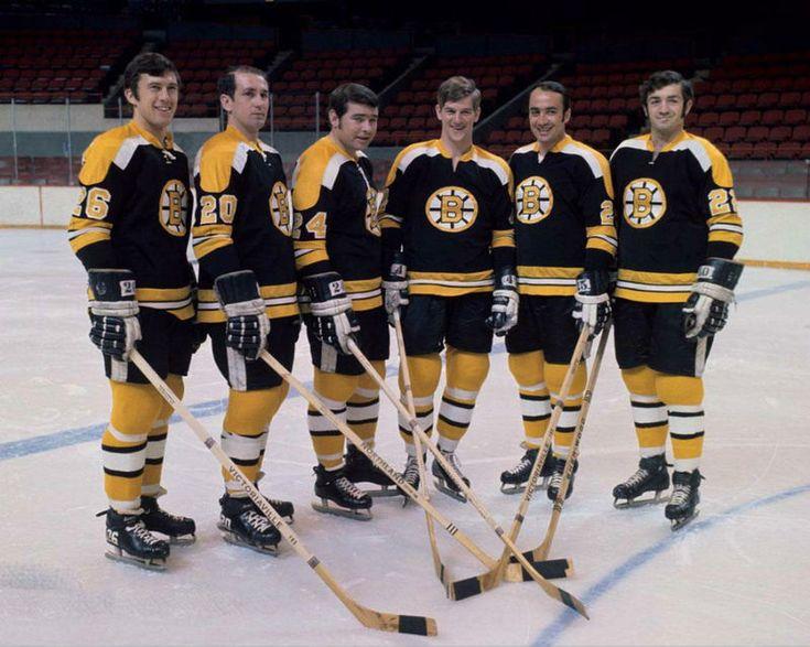 Boston Bruins   NHL   Hockey