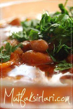 Zeytinyağlı Barbunya - Tarifin püf noktaları, binlerce yemek tarifi ve daha fazlası...