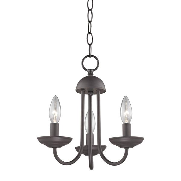 Bronze finish iron finish wood finish 1 lights ceiling lights for less