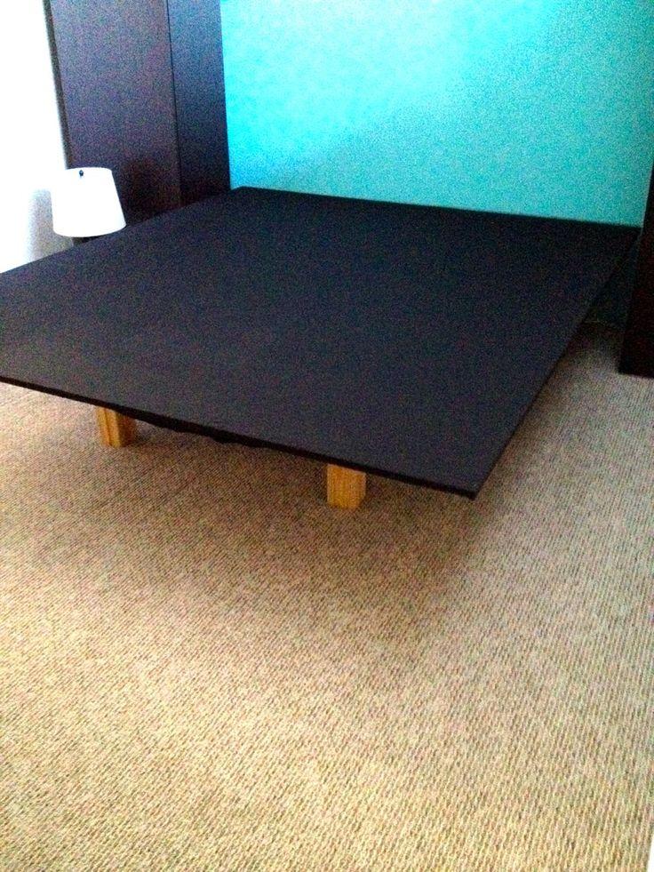 171 best images about platform sleeping on pinterest bed storage king platform bed and king. Black Bedroom Furniture Sets. Home Design Ideas
