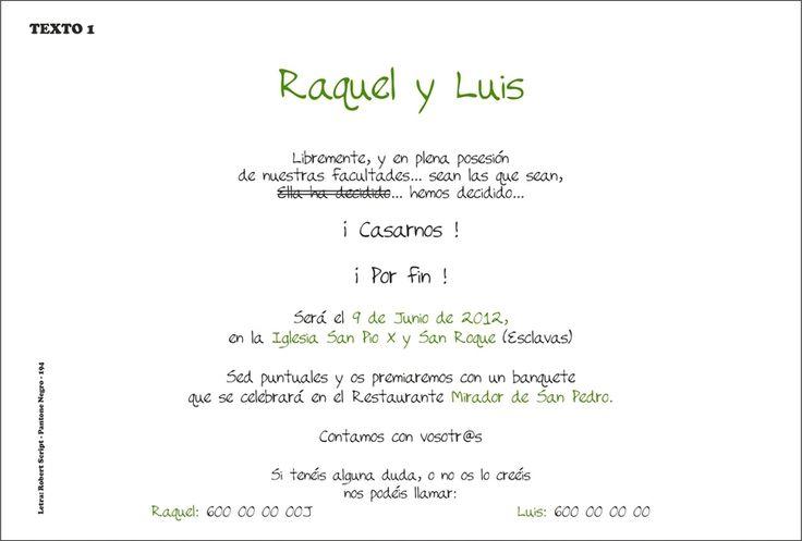 Invitaciones Boda Texto - Wallpaper Hd Para Bajar Gratis 3