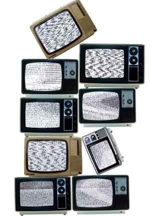 La televisión a debate | Letras Libres
